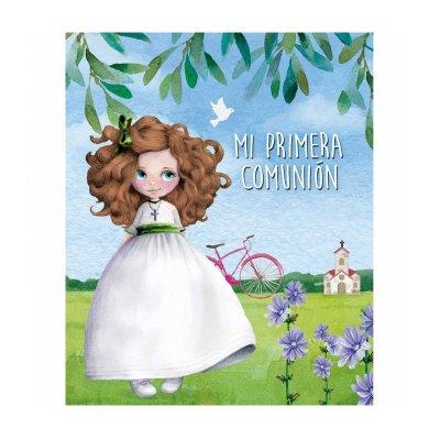 Wholesaler of Libro Primera comunión - niña