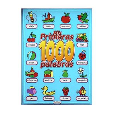 Wholesaler of Libro Mis primeras 1000 palabras