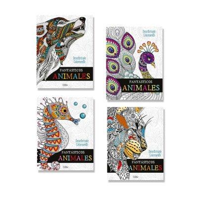 Wholesaler of Libro Animales Fantásticos