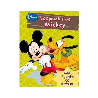 Wholesaler of Libro Los amigos de Mickey y Pluto 21x29cm