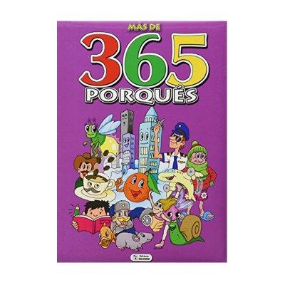 Wholesaler of Libro más de 365 porqués
