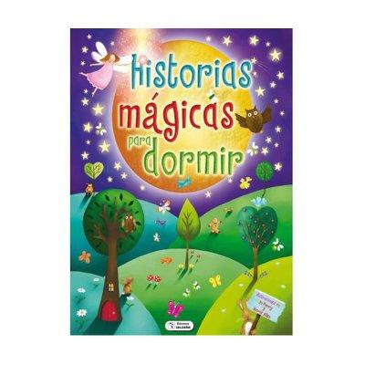 Wholesaler of Libro Historias mágicas para dormir