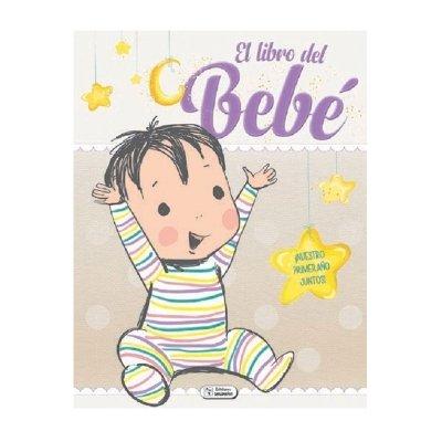 El libro del Bebé - beige
