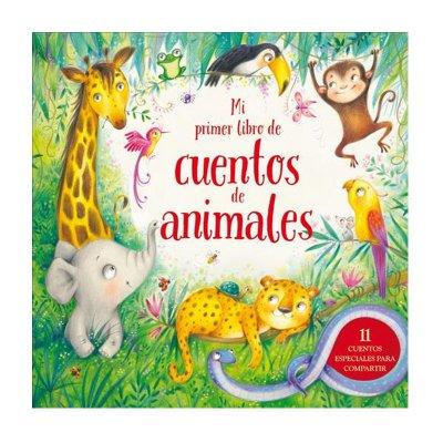 Wholesaler of Libro Cuentos de animales