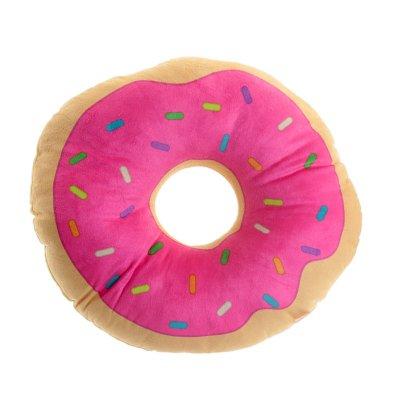 Cojín en forma de Donut