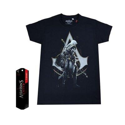 Camiseta adulto Assassins Creed Origins