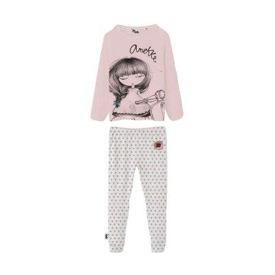 Pijama niña Anekke