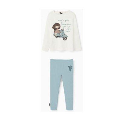 Wholesaler of Pijama niña Anekke Traveller