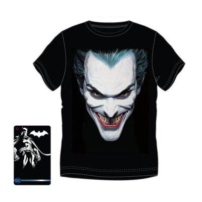 Wholesaler of Camiseta adulto Joker Batman
