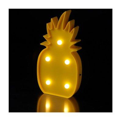 Wholesaler of Luz decorativa LED Piña