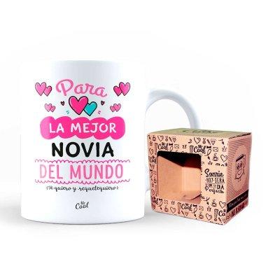 Wholesaler of Taza cerámica frases - Para la mejor novia