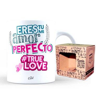 Wholesaler of Taza cerámica frases - Eres tu mi amor perfecto
