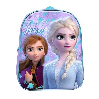 Mochila 3D Frozen 30cm