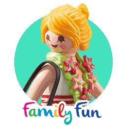 Distribuidor mayorista de Playmobil Family Fun