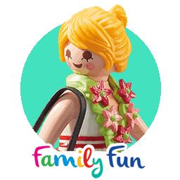 Distributor wholesaler of Playmobil Family Fun