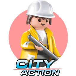 Distributor wholesaler of Playmobil City Action