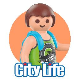 Distributor wholesaler of Playmobil City Life