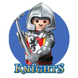 Distributor wholesaler of Playmobil Knights