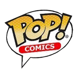 Distribuidor mayorista de Pop Comics