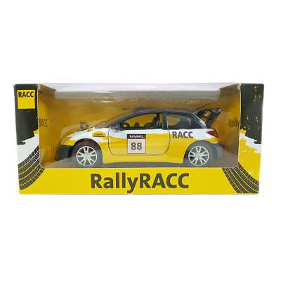 Wholesaler of Miniatura coche Rally Racc GT-3941