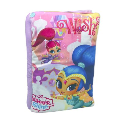 Set creativo de historias Shimmer and Shine