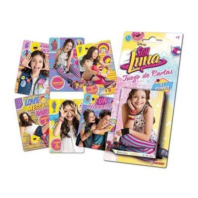 Wholesaler of I'm Luna deck of playing cards